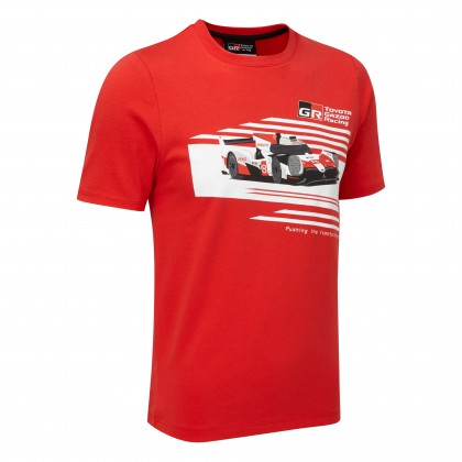 WEC 18 Childrens Car t-shirt