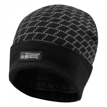 TGR 19 Knitted hat