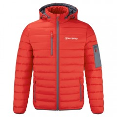 Toyota Red Padded jacket