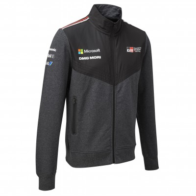 WRC 18 Team Sweatshirt
