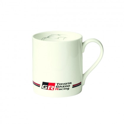 TOYOTA GAZOO Racing Team Mug