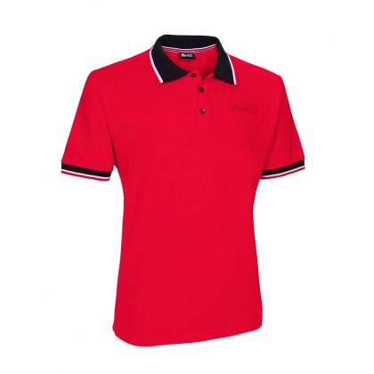 TOYOTA GAZOO Racing Men's Lifestyle Polo Shirt