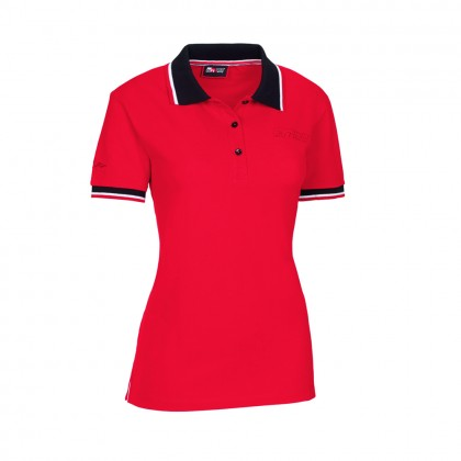 TOYOTA GAZOO Racing Womans Lifestyle Polo Shirt