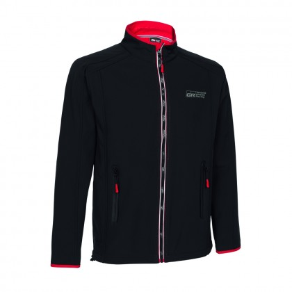 TOYOTA GAZOO Racing Lifestyle Softshell Jacket