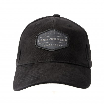 Land Cruiser Cap