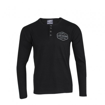 Land Cruiser t-shirt long sleeves