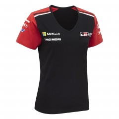 WRC 18 Women's Team T-shirt